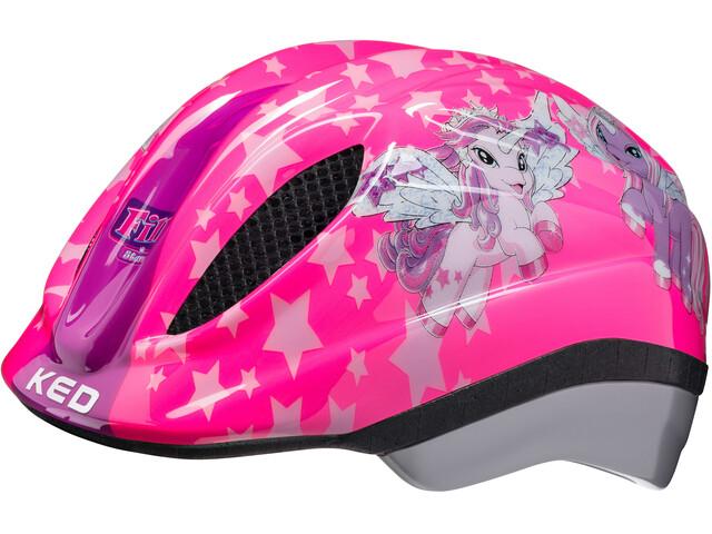 KED Meggy II Originals Helmet Kids Filly